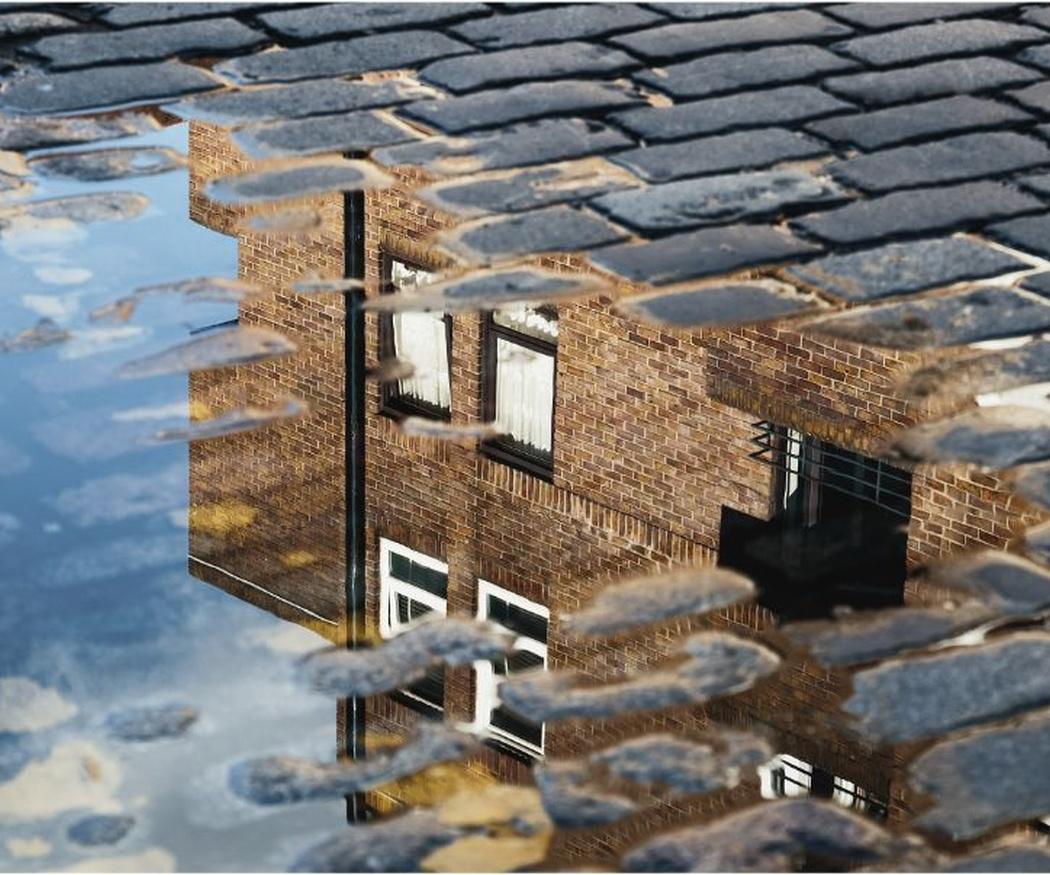 Algunas ventajas a la hora de impermeabilizar la fachada de tu edificio