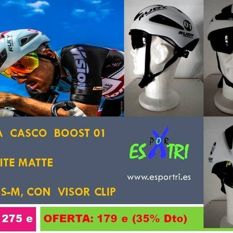 OFERTA CASCO BOOST 01