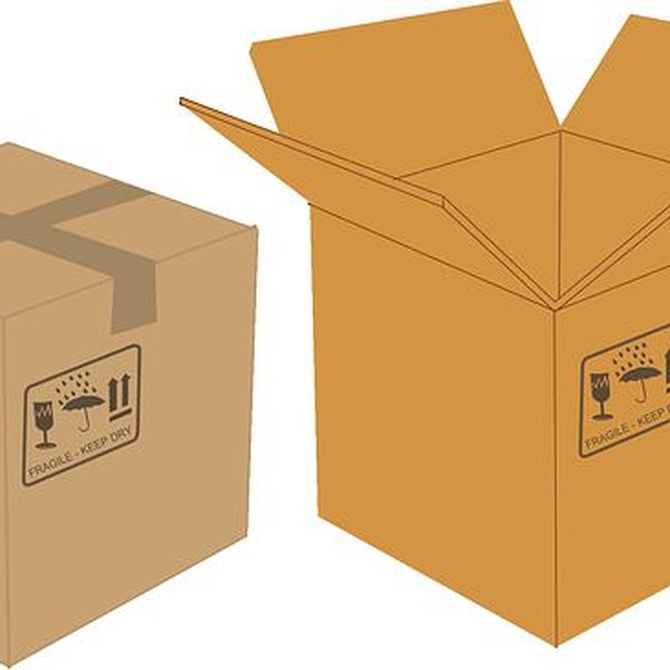 Mudanzas: Empieza por elegir un buen embalaje (I)