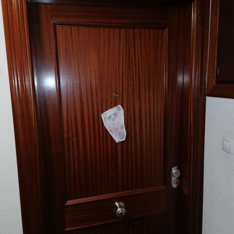 Abrimos, reparamos o sustituimos cerraduras: Servicios de Puertas Y Armarios Zarautz