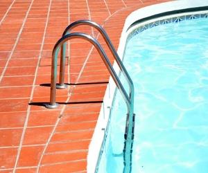 Mantenimiento de piscinas durante el invierno