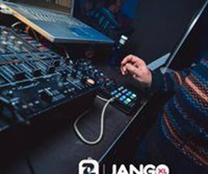 DJS: Servicios de JANGO XL