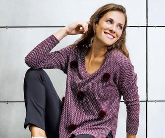 Paz Torras: Catálogo de Manuela Lencería