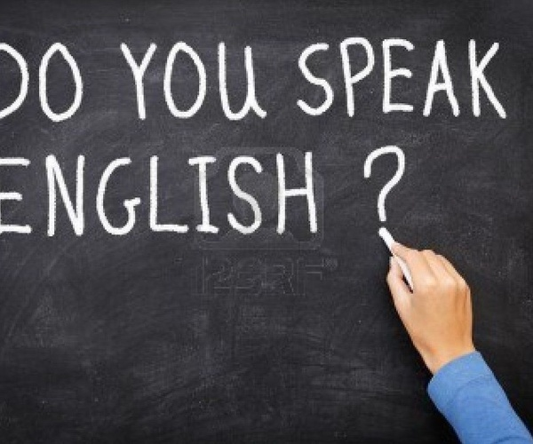 Formación en inglés