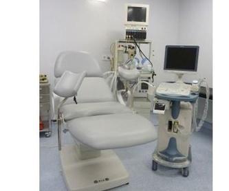 Amniocentesis : Servicios médicos    de Clínica Ansoáin