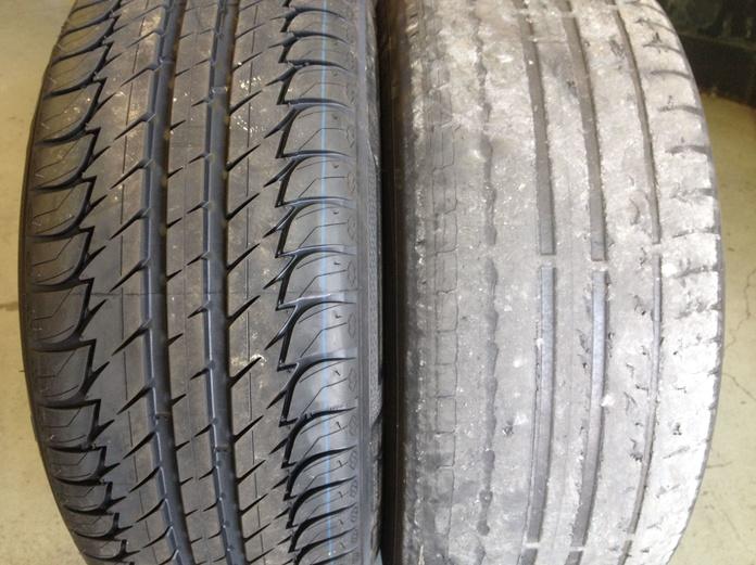 Neumáticos: Servicios y productos de Cabal Automoción Bosch Car Service