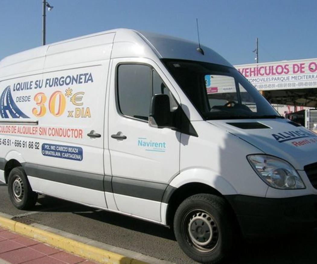 ¿Por qué alquilar una furgoneta para hacer tu mudanza?