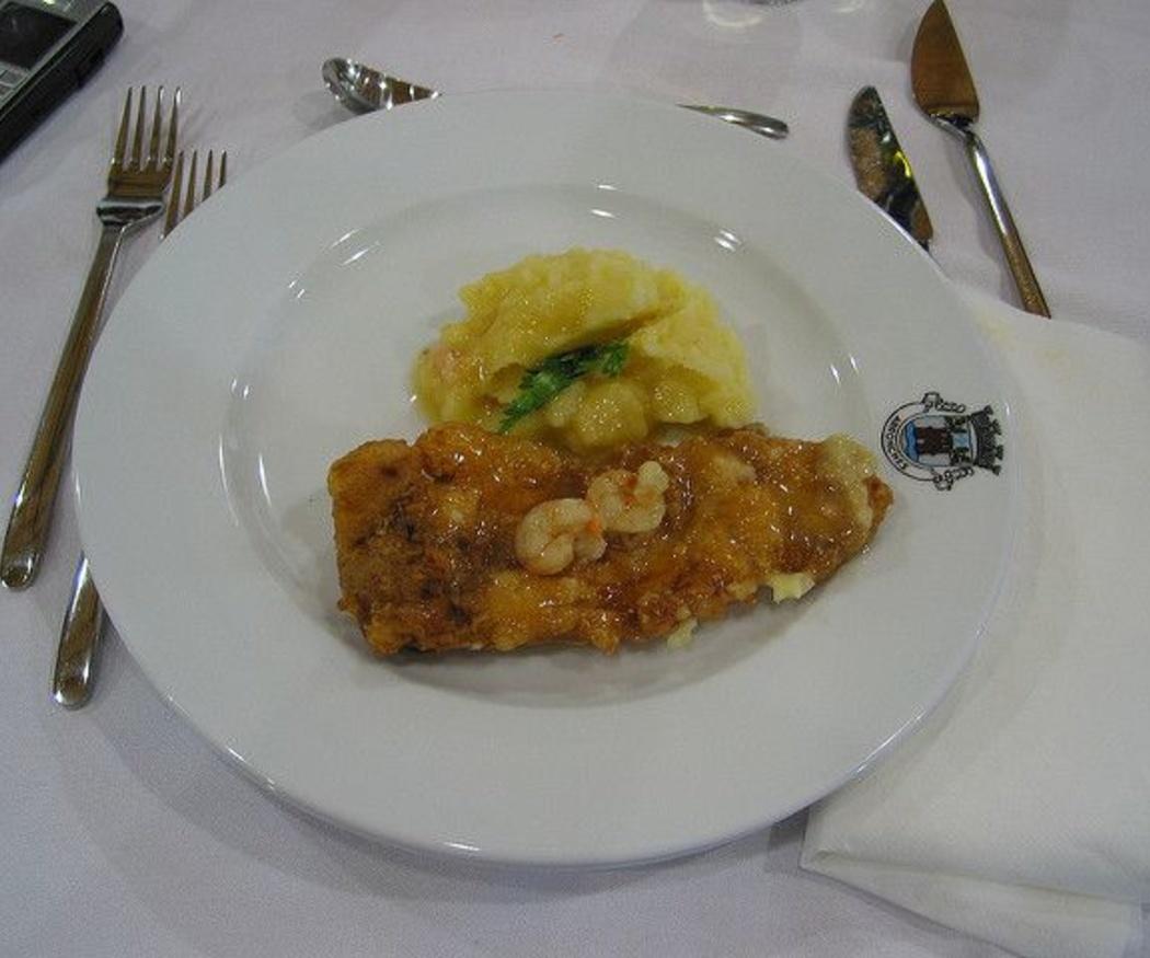 El cherne: el típico pescado blanco de Canarias