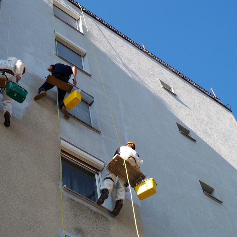 Fachadas: Servicios de Pintura de Pinturas Roales
