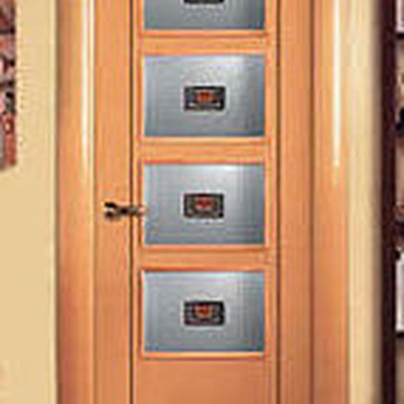 Puertas: Servicios de Maderas Masova