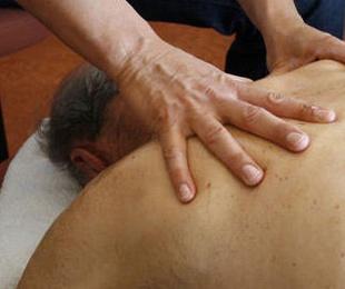 Masajes Terapeúticos