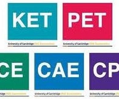 Exámenes Cambridge Junio 2017