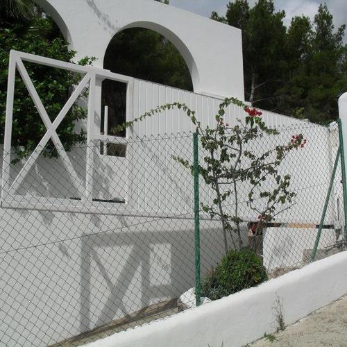 Carpintería de aluminio, metálica y de PVC en Ibiza