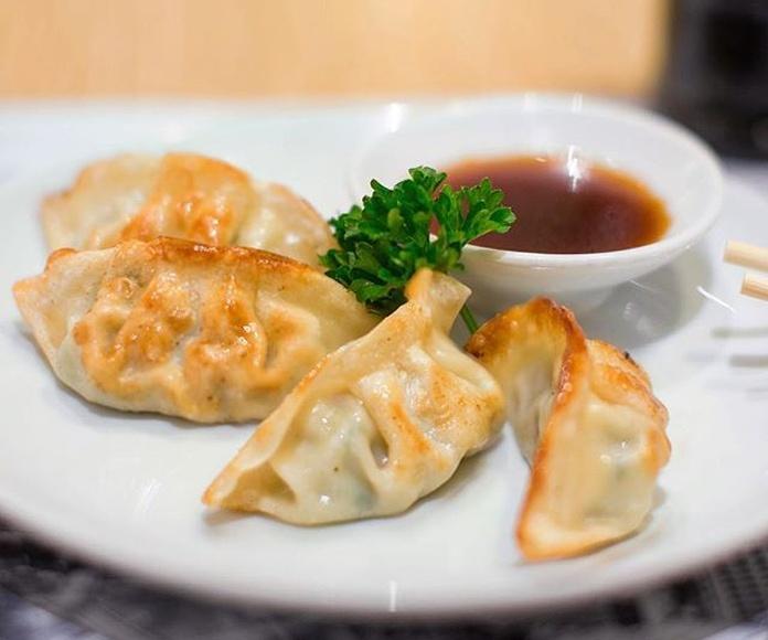 Comida japonesa con toque wey: Sushi y mucho más de Sushinomi
