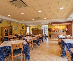 Restaurante para comuniones y bautizos en Peralta