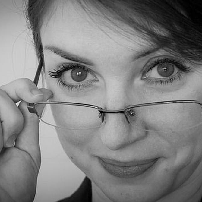 ¿Llevas gafas de repuesto en el coche?