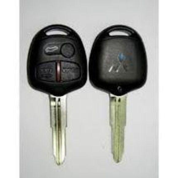 Llave con mando Mitsubishi: Productos de Zapatería Ideal Alcobendas
