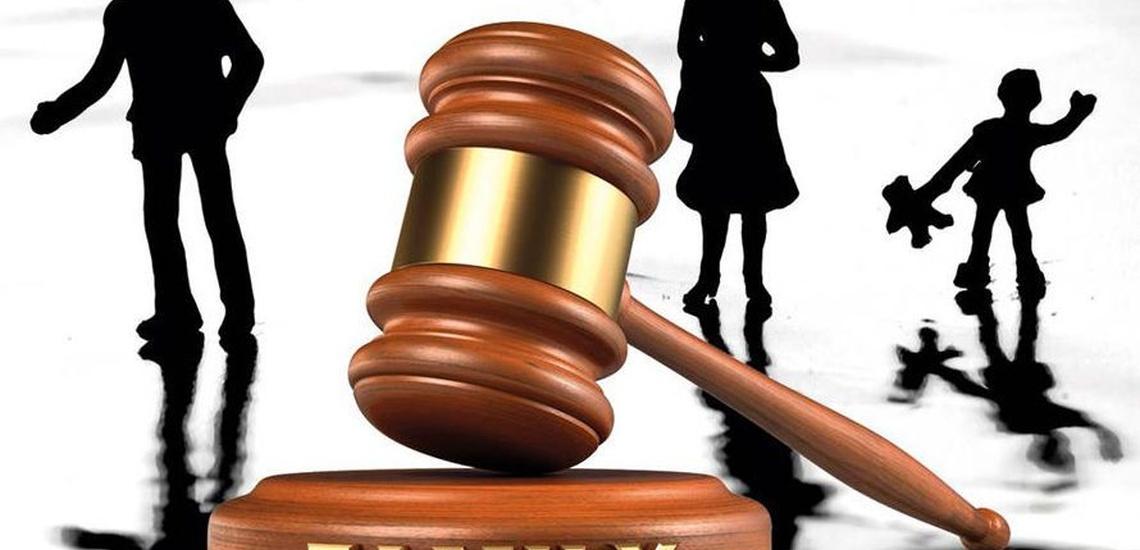 Abogados para custodia compartida y derecho de familia en Sevilla