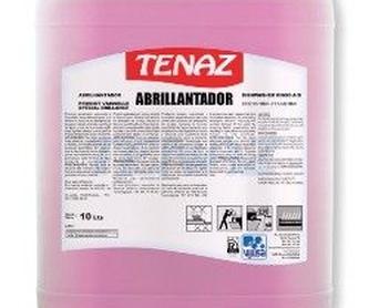Venta de productos de limpieza para profesionales: Servicios de Comercial Jolpra, S.L.