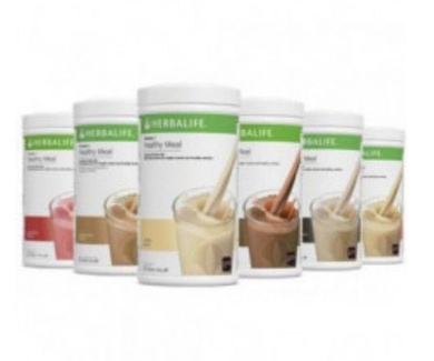 Distribuidor independiente de Herbalife