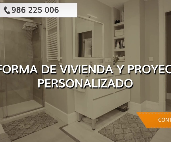 Reforma de locales en Pontevedra | Ornato Construcción Integral