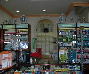 Farmacia en madrid área de medicamentos