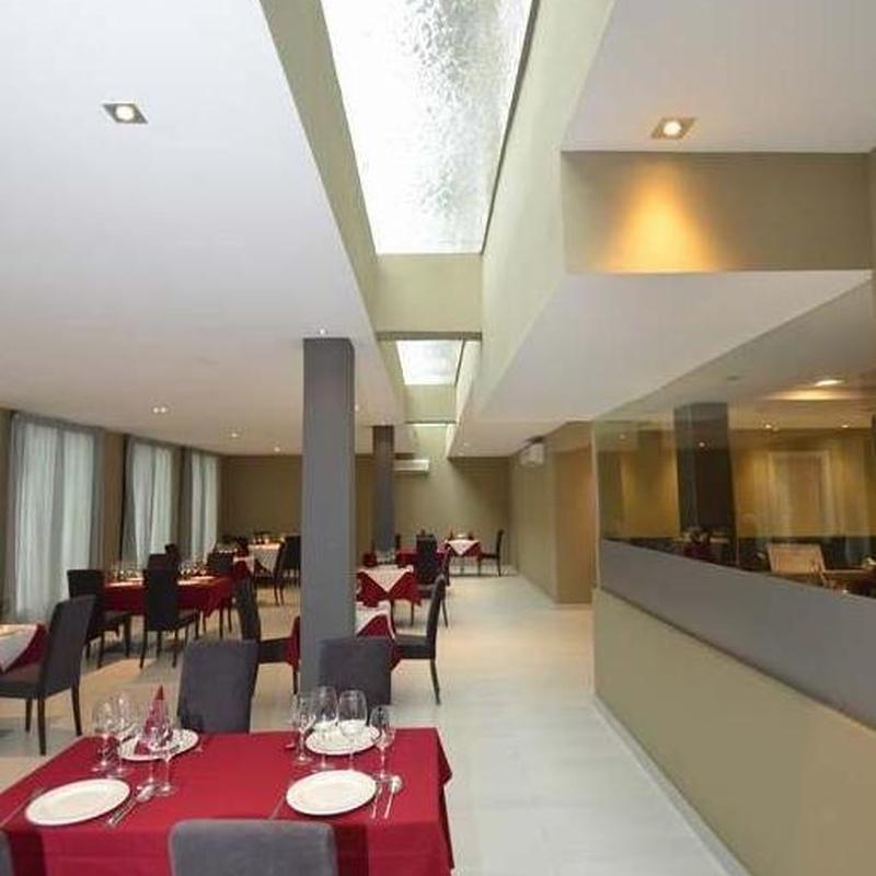Hotel Mango Suites-Guinea Ecuatorial: Catálogo de cristalería de MaviGlas S.A.