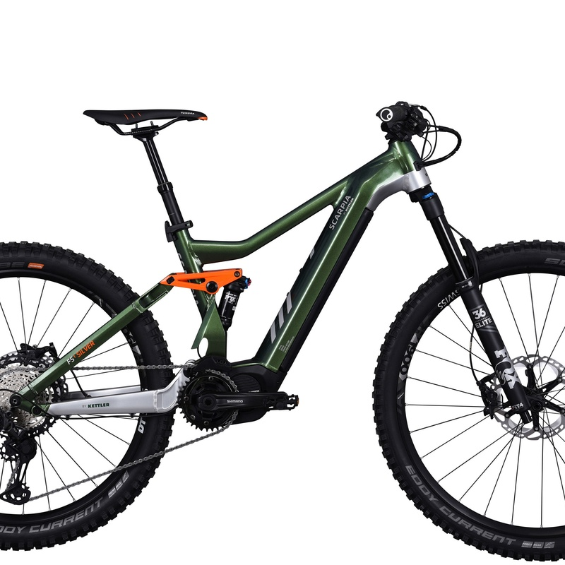 KETTLER 2020: Productos de Bikes Head Store