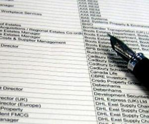 Informes de Localización y solvencias