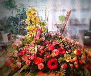 Arte floral