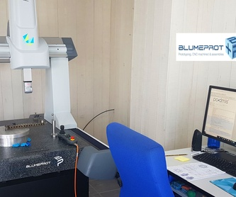 Motosport CNC: Productos y servicios de Blumeprot