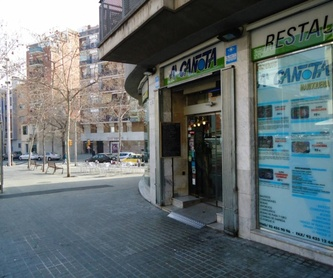 Paella de Bogavante: Productos y servicios de A'Cañota