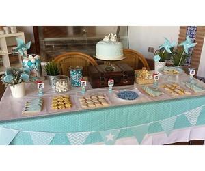 Mesas dulces para fiestas en Zahara de los Atunes