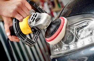 Todos los productos y servicios de Talleres de automóviles: VD Motor Show
