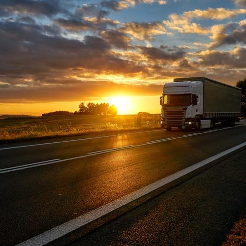 Transporte de mercancías por carretera en Valencia