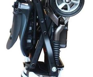 Motor para silla de ruedas manuales
