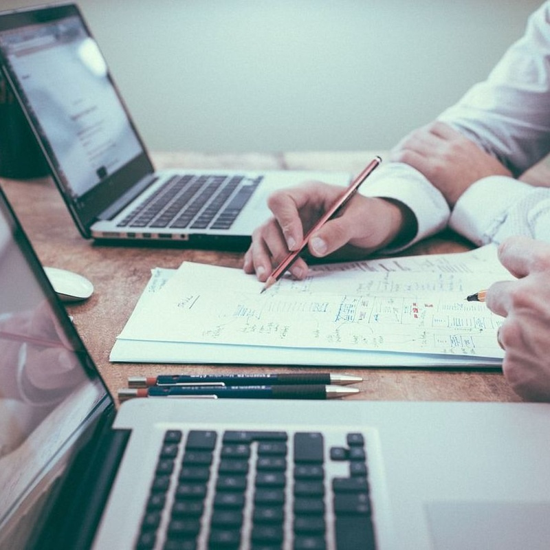 Asesoría legal y mercantil: Servicios de Rived Asesores Auditores, S.L.P