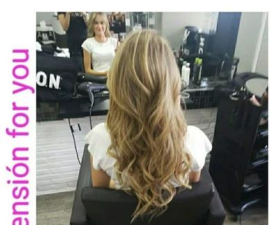 Extension For You, creadores de imagen para tu cabello