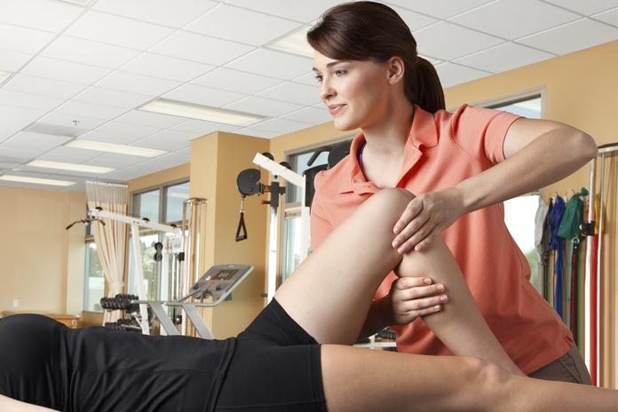 Fisioterapia deportiva: Tratamientos de SÁNATE