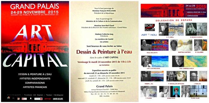 Art en Capital 2015
