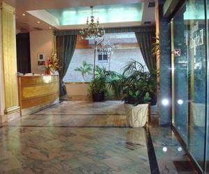 HOTEL  EN  BILBAO
