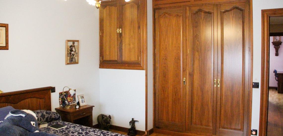 Muebles a medida y armarios empotrados en Ávila