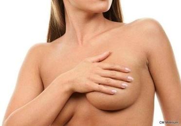 Aumento, reducción y elevación de mamas