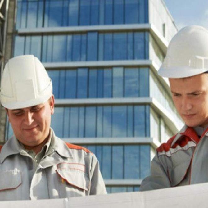 ¿Qué es la Inspección Técnica de Edificios?
