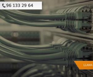 Instalación de antenas en Valencia | CNB Tecnologías