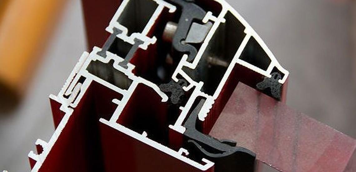 Carpintería de aluminio en Ibiza con Automatismos y PVC Santa Eulària