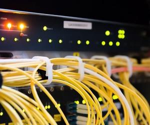Instalación de sistemas de datos