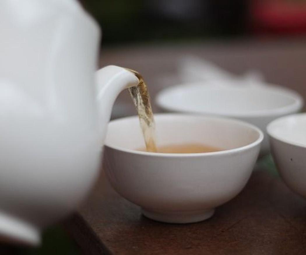 El  té blanco. el rey de los tés