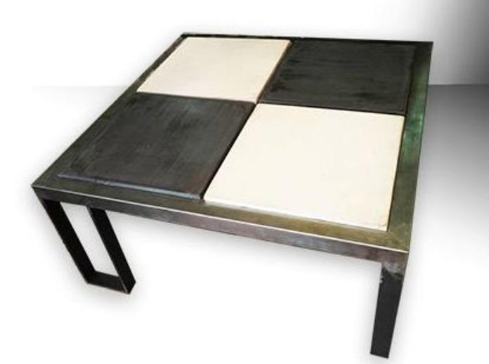 mesa DAMERO