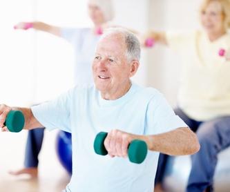 Fisioterapia: Servicios de AIRE VALENCIA